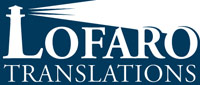Lofaro Translations